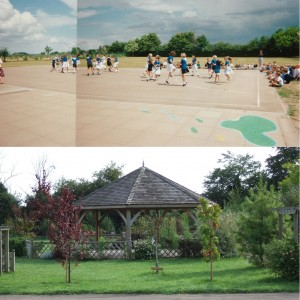 school grounds landscape masterplanning