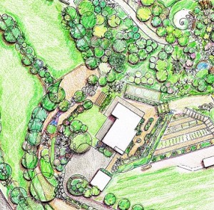 permaculture design Nelson
