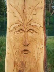 school grounds and natural playgrounds art work