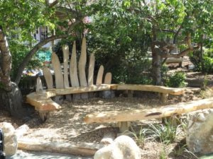 Outdoor Learning Environments for effective teaching, play, learning