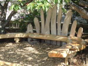 Outdoor Learning areas and school grounds