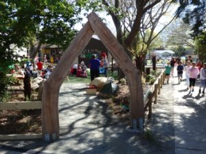 School Grounds and outdoor learning