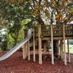 Cropthorne Tree House 1