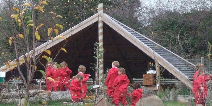 Forest Schools design